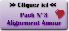 Pack N°3 Alignement Amour : Séance Reiki Amour Universel