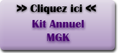 Pack annuel 2 MGK