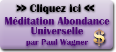 Méditation Abondance Paul Wagner