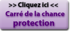 Carre de la chance Incarnation - protection