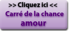 Carre de la chance amour - intuition